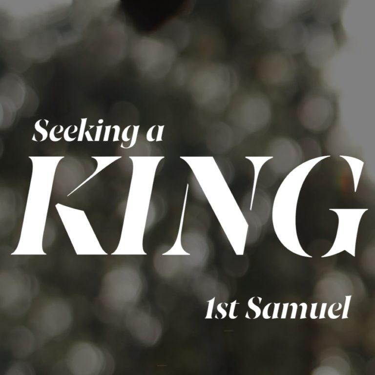 1 Samuel 18 – Kill the Flesh