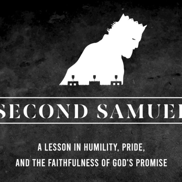 2 Samuel 2+3 – A Long War